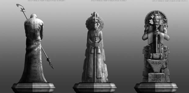 Game of Thrones_Season 4 concept art (2)