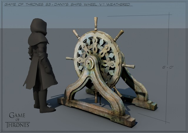 Game of Thrones_Season 4 concept art (3)