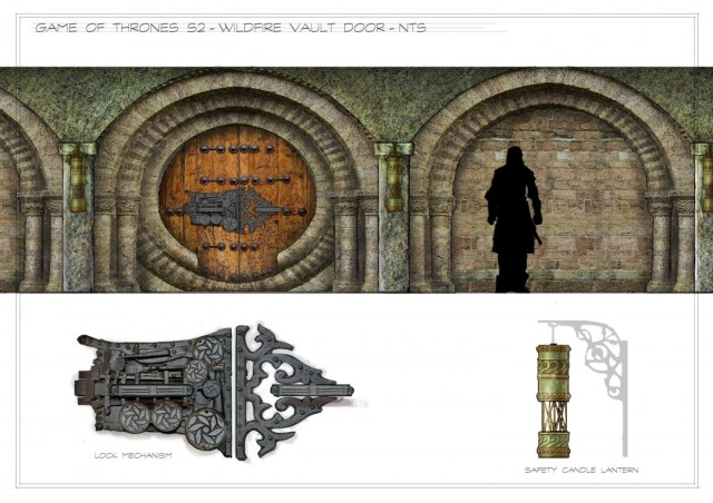 Game of Thrones_Season 4 concept art (4)