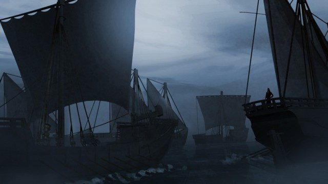 Game of Thrones_Season 4 concept art (5)
