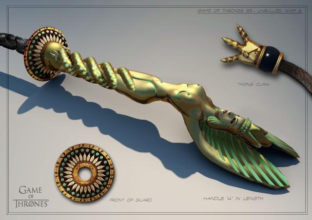 Game of Thrones_Season 4 concept art