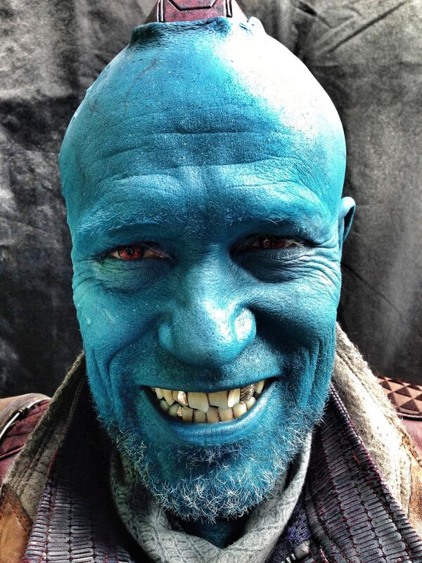 Guardians of the Galaxy_Michael Rooker as Yondu
