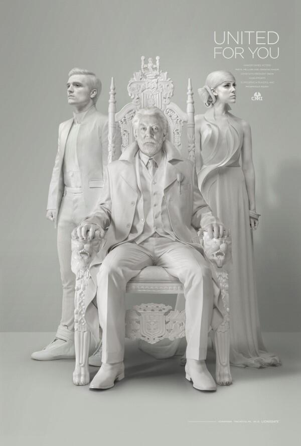 The Hunger Games_Mockingjay, Part 1