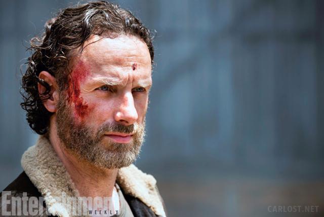The Walking Dead_Season 5_EW Stills