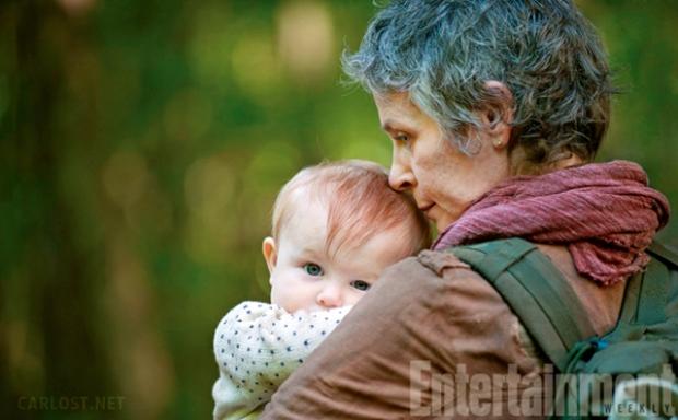 The Walking Dead_Season 5_EW Stills3