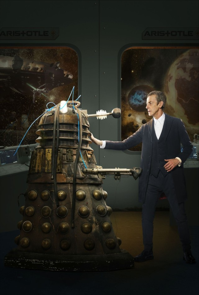 Doctor Who_Series 8_Into The Dalek (3)