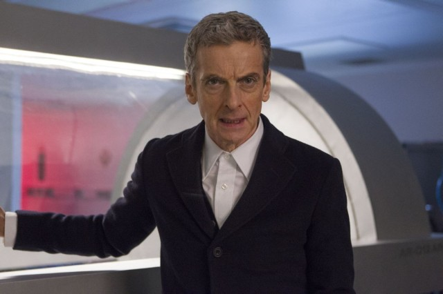 Doctor Who_Series 8_Into The Dalek (6)