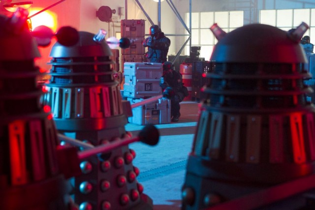 Doctor Who_Series 8_Into The Dalek (9)