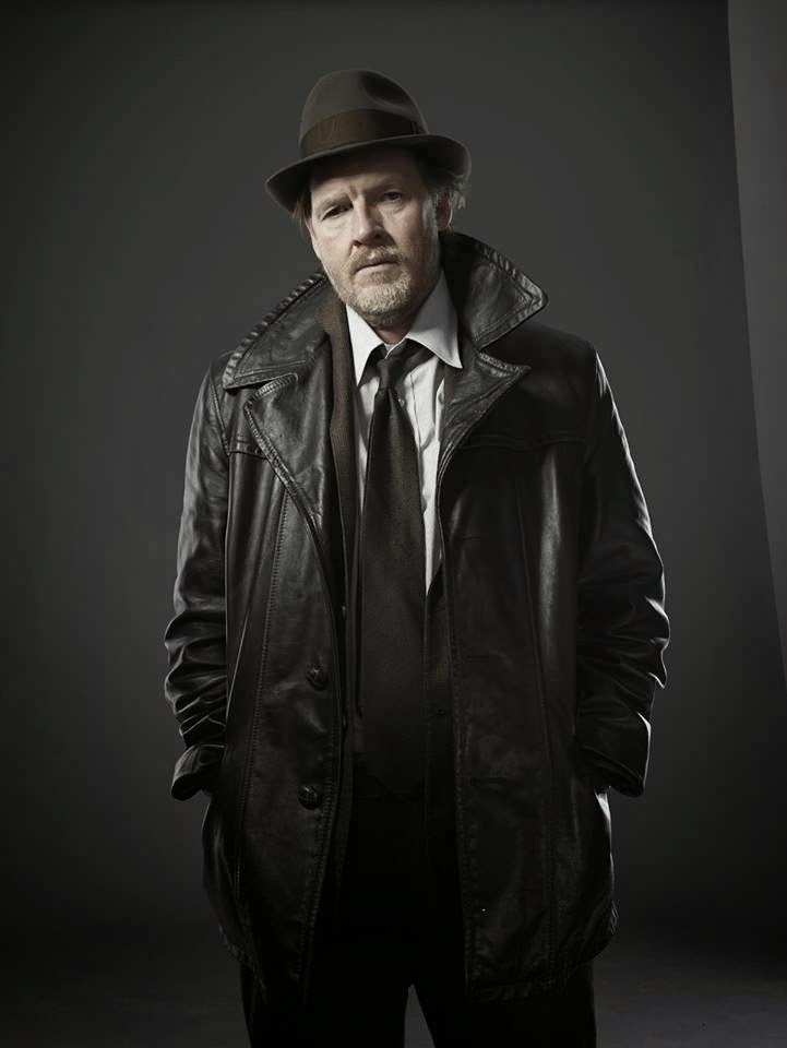 new �gotham� featurette focuses on donal logue as