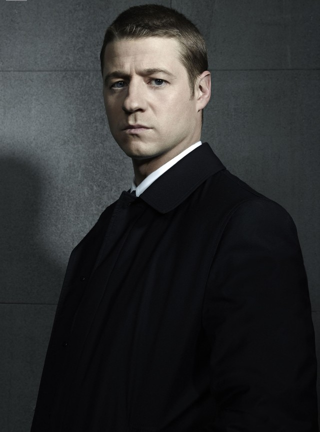 Gotham_Promotional Photos