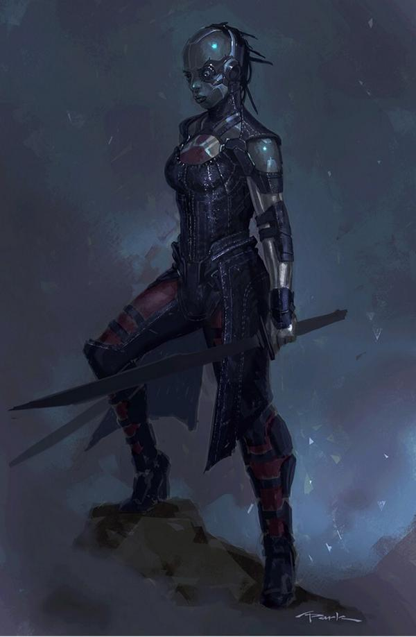 Guardians of the Galaxy_Concept Art by Andy Park_Nebula2