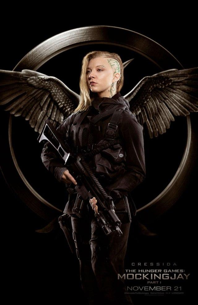 The Hunger Games_Mockingjay_Part 1_Rebels_Cressida2