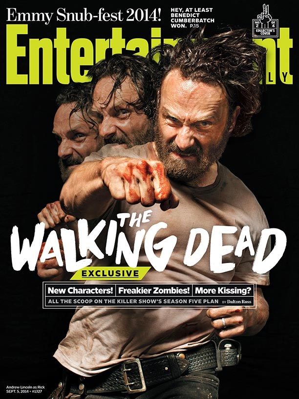 The Walking Dead_Andrew Lincoln