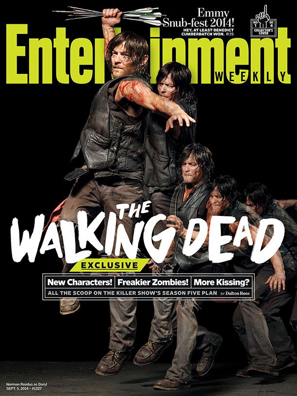 The Walking Dead_Norman Reedus