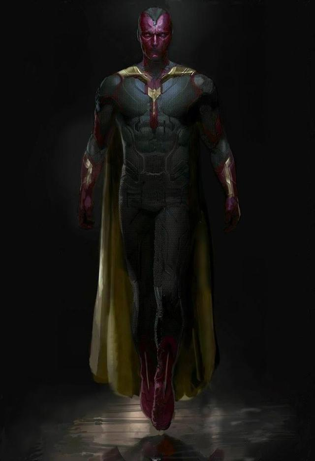 Avengers_Age of Ultron_Concept Art_Vision