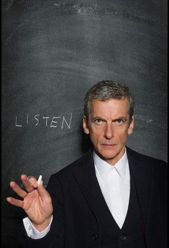 Doctor Who_Series 8_Episode 4_Listen