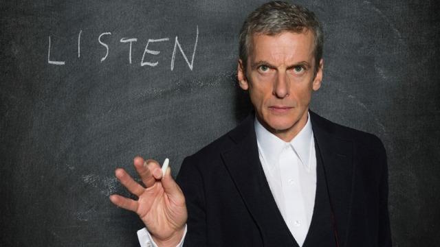 Doctor Who_Series 8_Episode 4_Listen4