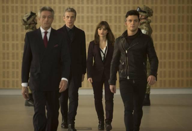 Doctor Who_Series 8_Episode 5_Time Heist_Stills (1)