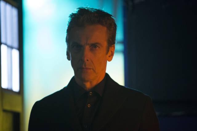 Doctor Who_Series 8_Episode 5_Time Heist_Stills (3)