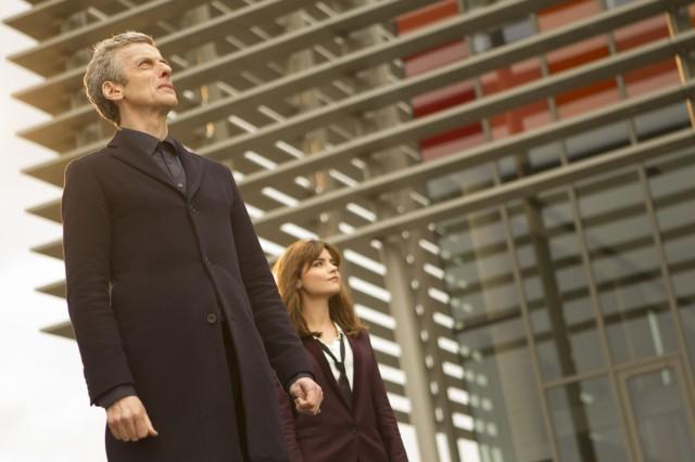 Doctor Who_Series 8_Episode 5_Time Heist_Stills