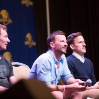 Dragon Con 2014_The Hobbit Panel-19