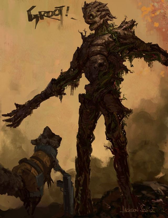 Guardians of the Galaxy_Concept Art by Jackson Sze3