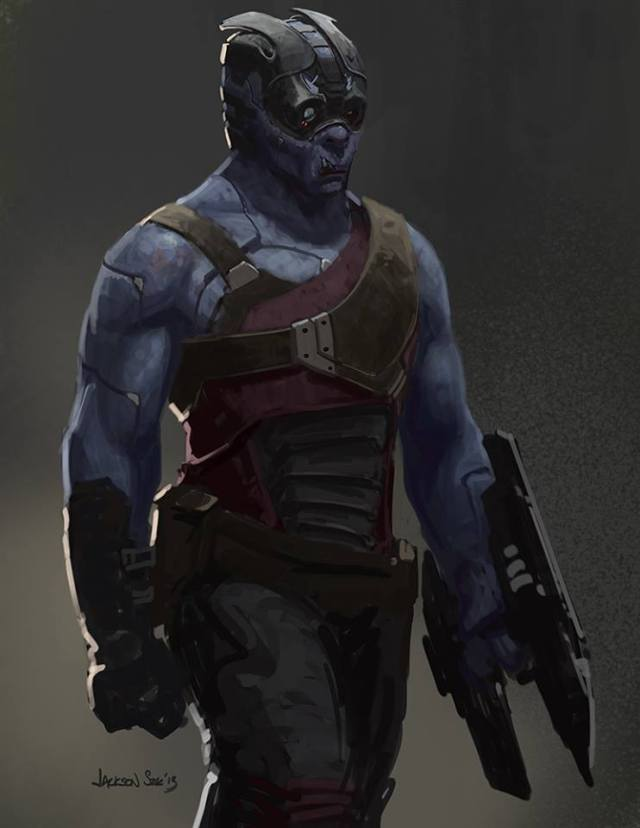 Guardians of the Galaxy_Concept Art by Jackson Sze4