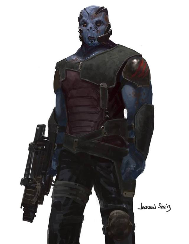 Guardians of the Galaxy_Concept Art by Jackson Sze5