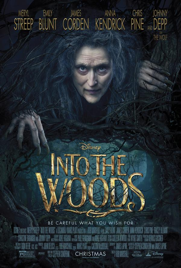 Into The Woods_Poster_Meryl Streep