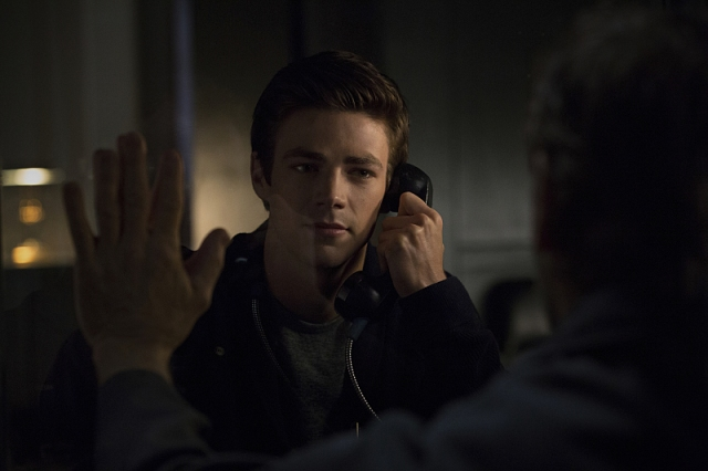 The Flash_Episode 1_Man Who Lost Everything_Stills