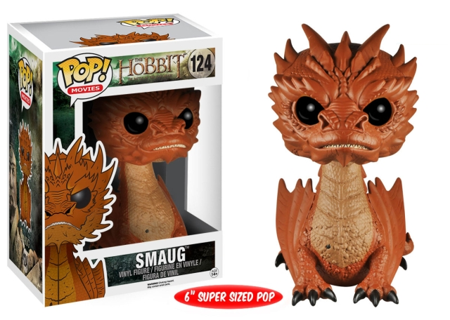 The Hobbit_Funk Pop_Smaug