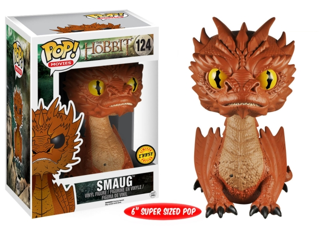 The Hobbit_Funk Pop_Smaug2