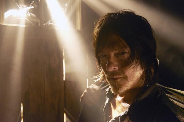 The Walking Dead_Seaon 5 Promo_Daryl