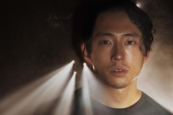 The Walking Dead_Seaon 5 Promo_Glenn