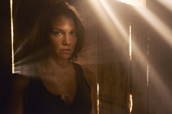 The Walking Dead_Seaon 5 Promo_Maggie