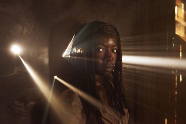 The Walking Dead_Seaon 5 Promo_Michonne
