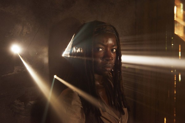 The Walking Dead_Seaon 5 Promo_Michonne