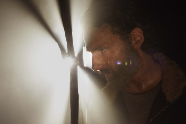 The Walking Dead_Seaon 5 Promo_Rick