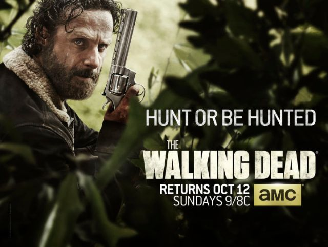 The Walking Dead_Season 5_Promo_Andrew Lincoln