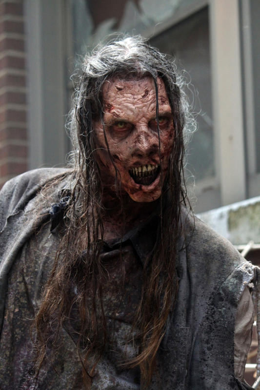 Walker- Photo Credit: Frank Ockenfels 3/AMC
