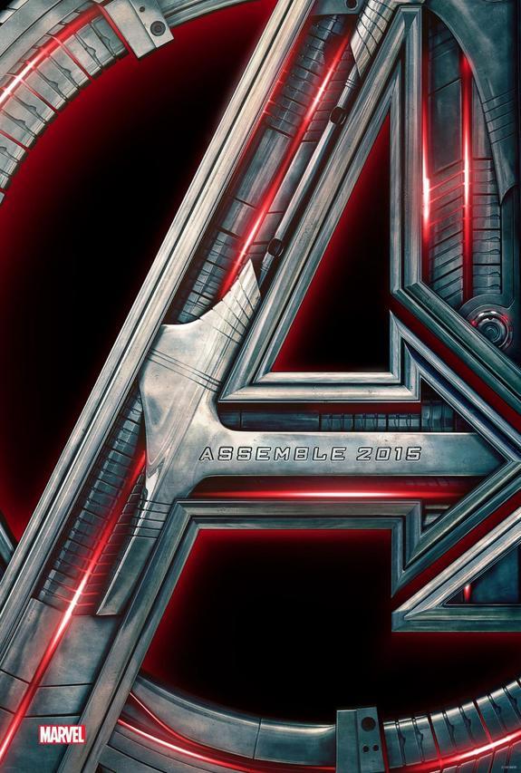 Avengers_Age of Ultron_Teaser Poster