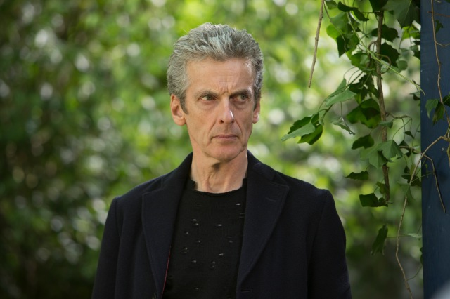 Doctor Who Series 8 (ep10)