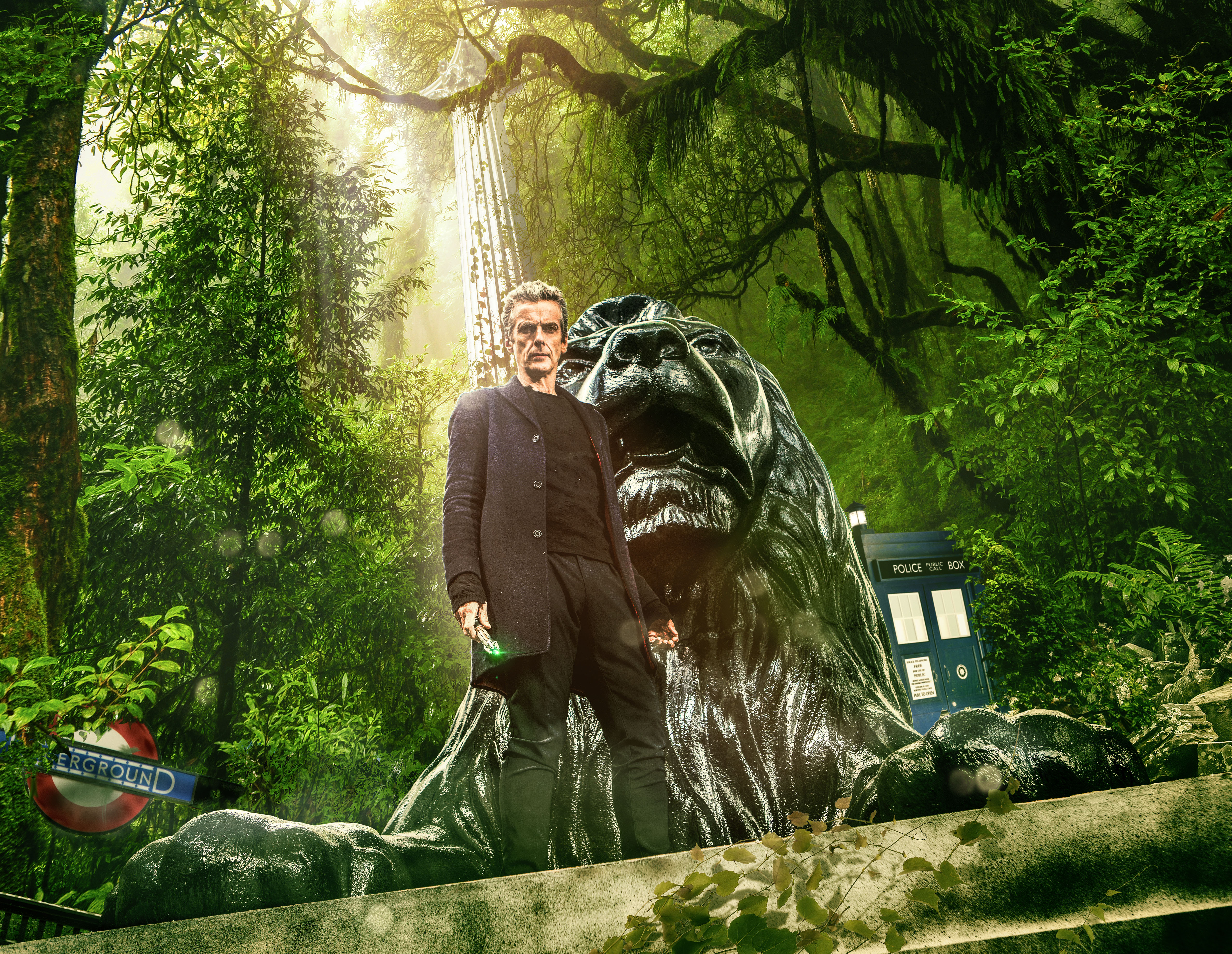 doctor who the day of the doctor what season