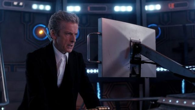 Doctor Who_Series 8_Episode 9_Looking back on Flatline (5)
