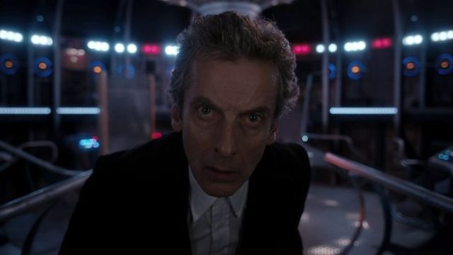 Doctor Who_Series 8_Episode 9_Looking back on Flatline