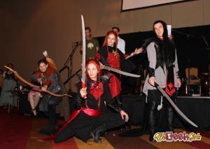 Children of Ilúvatar