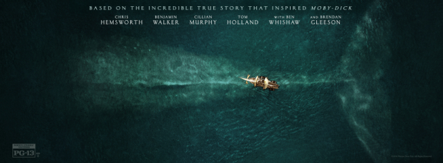 In the Heart of the Sea_Banner