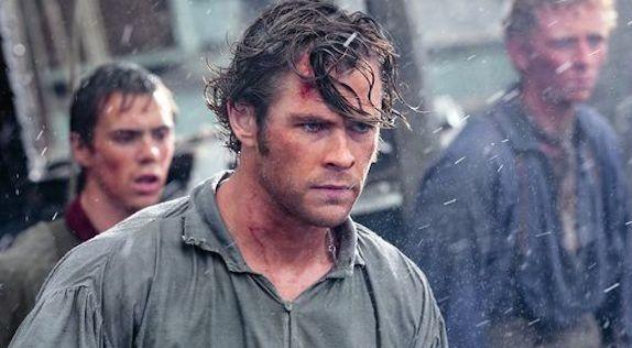 In the Heart of the Sea_Chris Hemsworth_Still