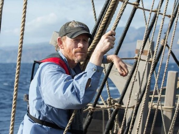 In the Heart of the Sea_Ron Howard_Still