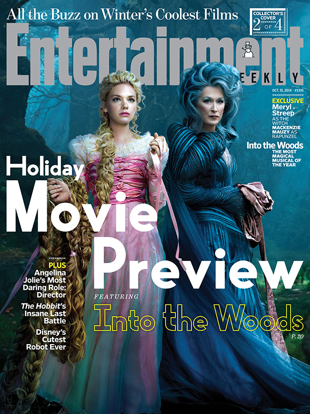 Into The Woods_Entertainment Weekly Cover4